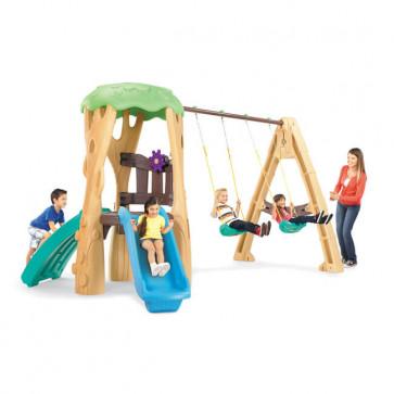 Playground Casa Árvore Hide & Seek - Little Tikes